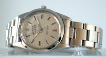 Load image into Gallery viewer, Rolex Milgauss Ref. 1019 with White Dial