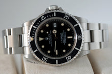 Load image into Gallery viewer, Rolex Sea Dweller Ref. 16600