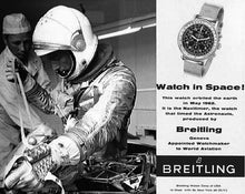 Load image into Gallery viewer, Breitling Cosmonaute Ref. 809