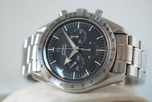 Load image into Gallery viewer, Omega Speedmaster Broad Arrow Re-Edition Ref. 3594.50