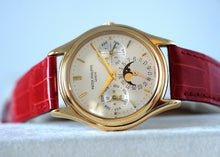 Load image into Gallery viewer, Patek Philippe Perpetual Calendar Ref. 3940 Yellow Gold