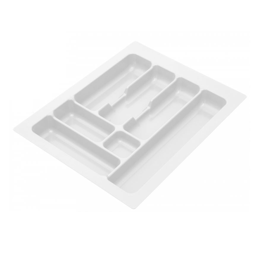 Kitchen drawer liners for Cabinet 18 inch, Depth: 19-5/16 inch - White