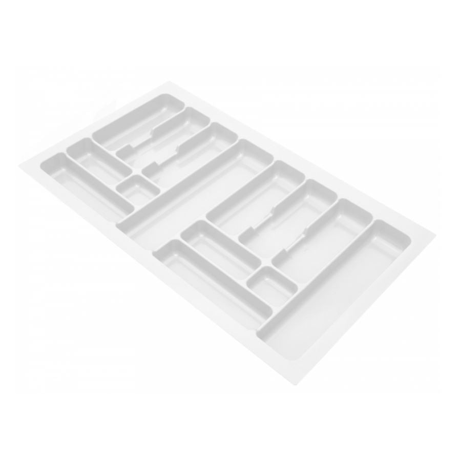 Kitchen drawer liners for Cabinet 36 inch, Depth: 19-5/16 inch - White