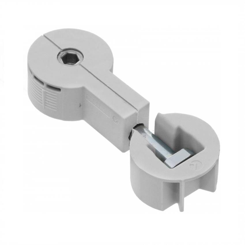 """Quick"" Worktop Connector 64mm"