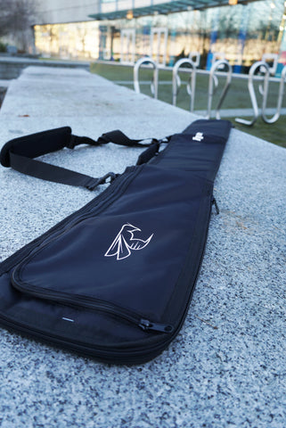 Deluxe Padded Paddle Bag