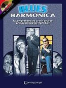 Blues Harmonica A Comprehensive Crash Course and Overview Cover