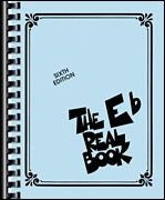The Real Book - Volume I Eb Edition Cover