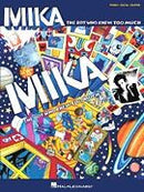 Mika - The Boy Who Knew Too Much Cover,884088472276