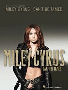 Miley Cyrus - Can't Be Tamed Cover