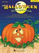 The Halloween Songbook - 2nd Edition Cover,073999443622