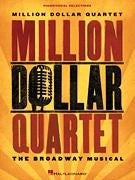Million Dollar Quartet Cover,884088557799