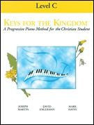 Keys for the Kingdom Level C Method Book Cover,747510023197