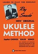 Roy Smeck's New Original Ukulele Method Cover