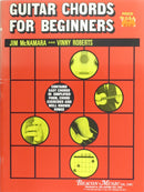 Guitar Chords For Beginners,073999941906