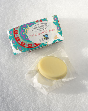 Christmas Wish Handmade Soap