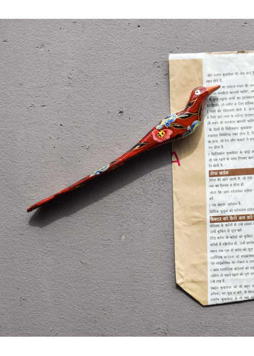 Load image into Gallery viewer, Paper Mache Letter Opener