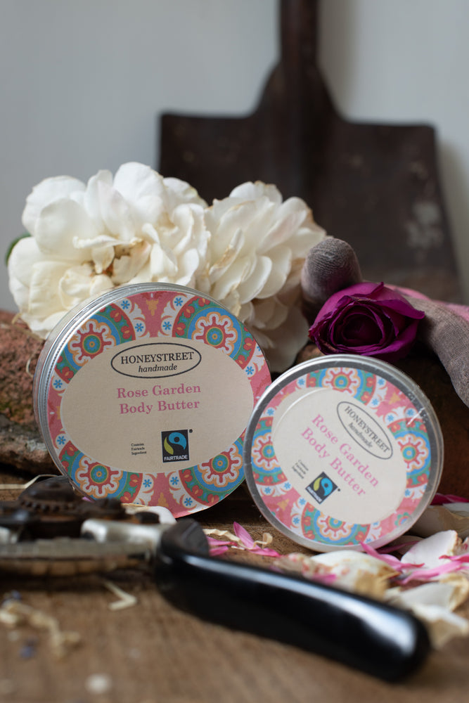 Rose Garden Body Butter