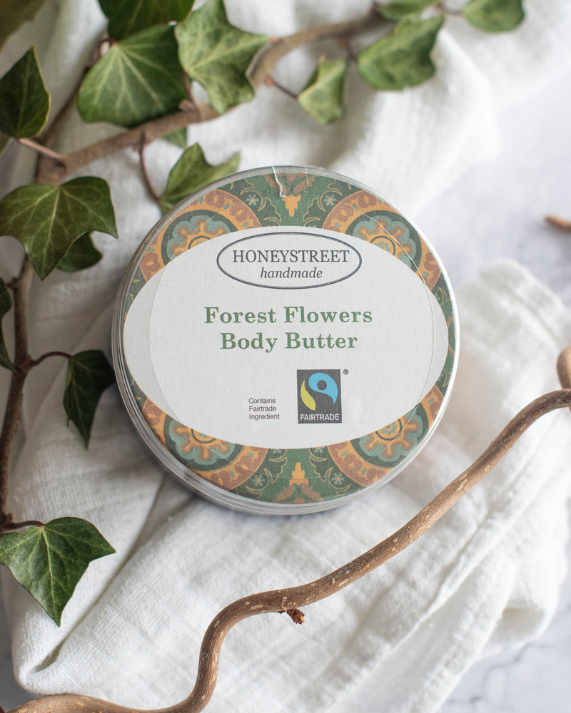Forest Flowers Body Butter