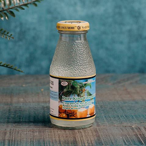 MD Coconut Water 200ml, Sri Lankan fruit Drinks Delivering UK Nationwide by K+K Street Food