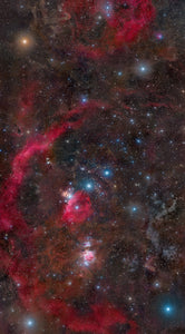 """Orion Mega Mosaic"""