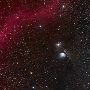 Reflection Nebula (M78)
