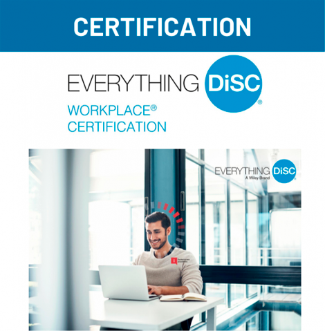 Certification for Workplace