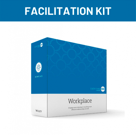 Facilitation Kit for Workplace
