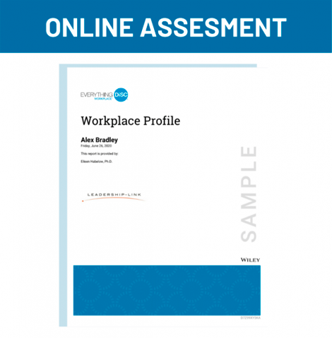 Online Assesment  for Workplace