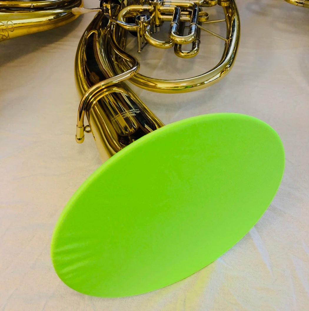 Mad Trombone and Mad Wagner Tuba PPE