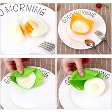 Load image into Gallery viewer, Silicon Poached Eggs Pods. - shipshopsave