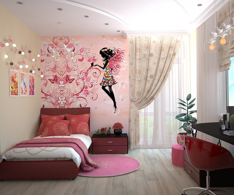 10 space saving ways to decorate your children's bedroom
