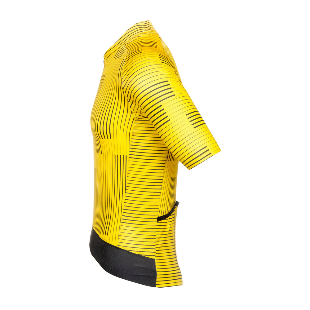 Epic Warp Yellow Jersey