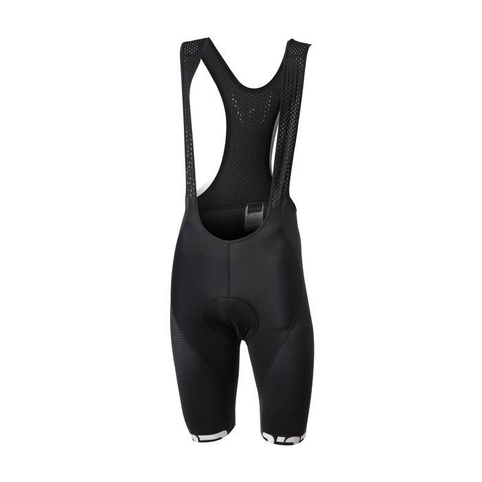 Epic Spitfire Bib Shorts Black