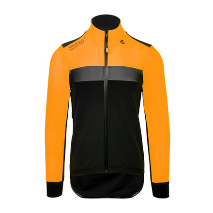 Tempest Protect Jacket Fluo Orange