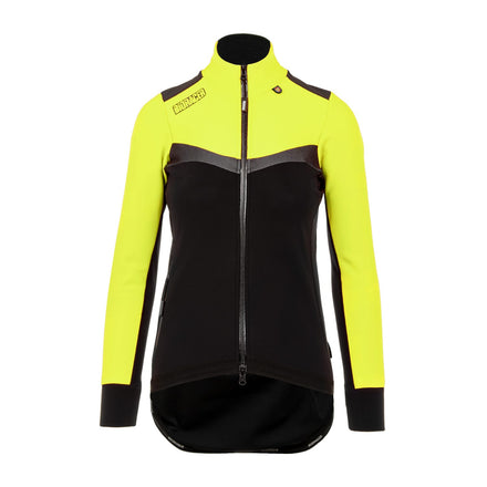 Tempest Protect Jacket Women Fluo Yellow
