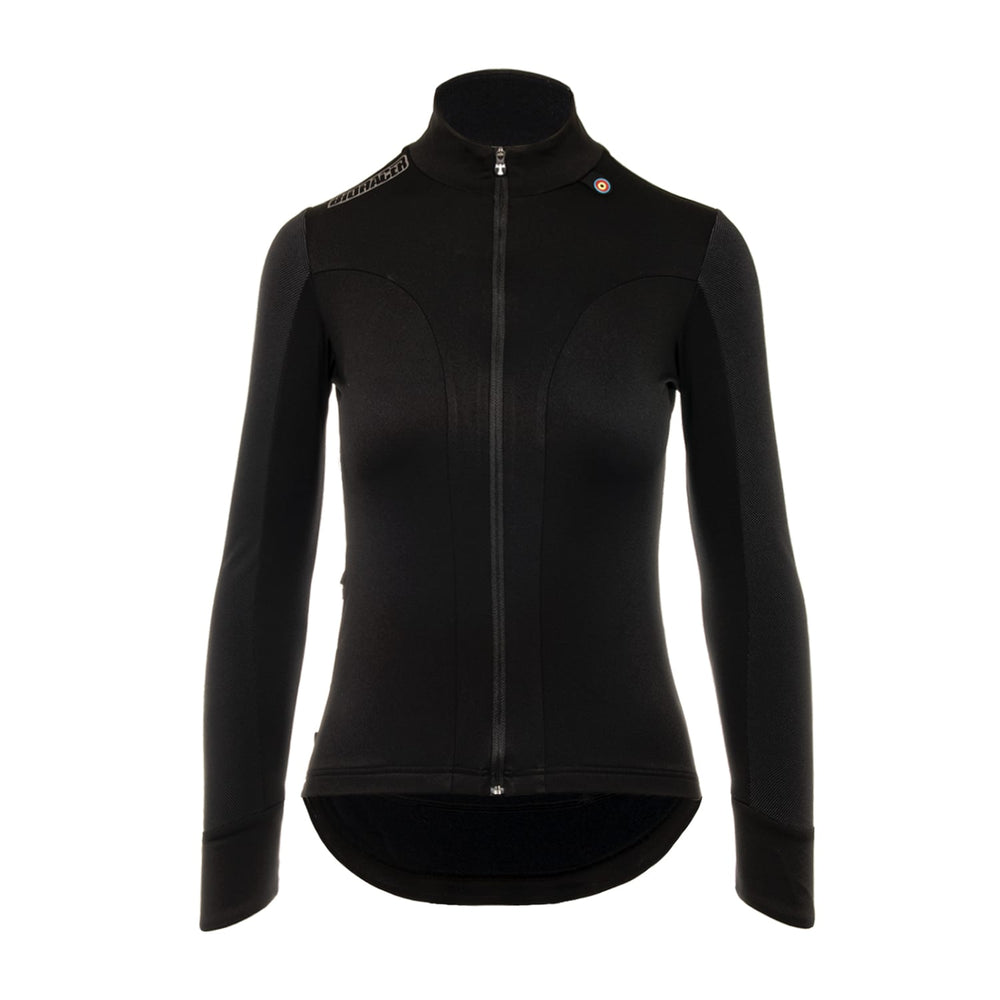 Tempest Light Jacket Women Black