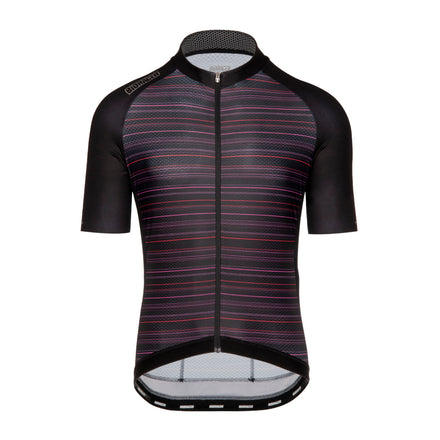 Sprinter Coldblack Light Kingpin Red Jersey