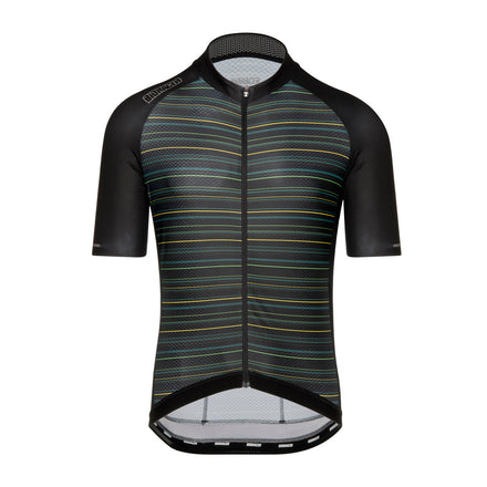 Sprinter Coldblack Light Kingpin Yellow Jersey