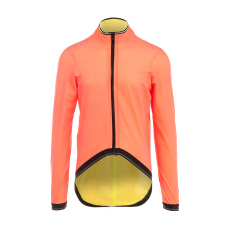 Kaaiman Jacket Fluo Orange
