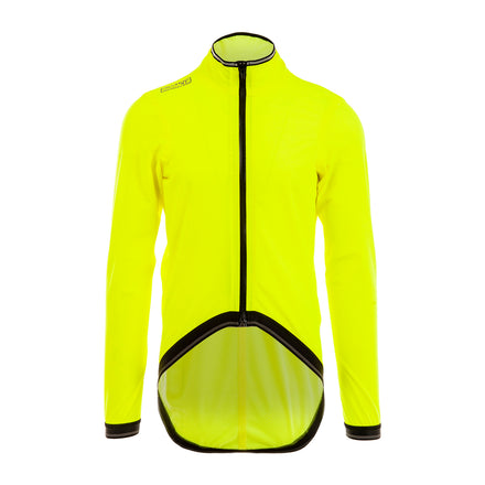 Kaaiman Jacket Fluo Yellow