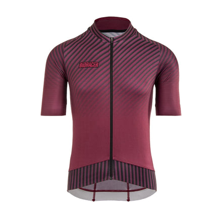 EPIC Karbon King Bordeaux Jersey