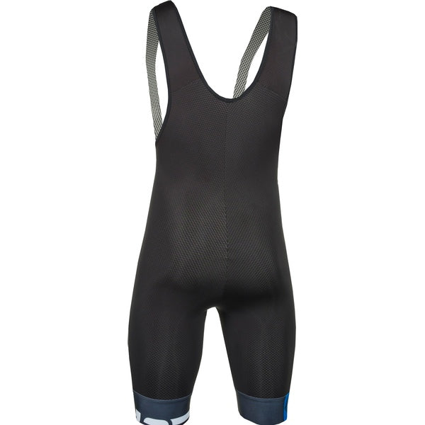 Sprinter Bib Short One Coldblack
