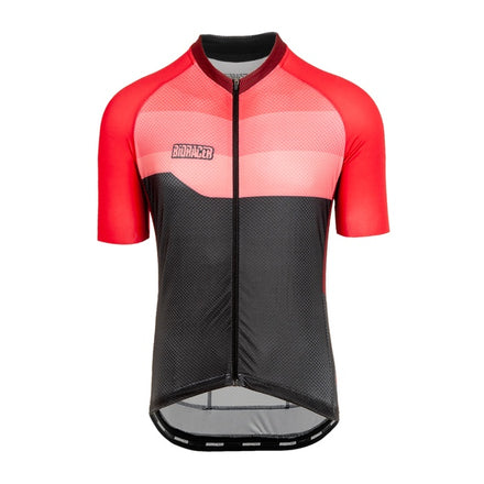 Sprinter Coldblack Jersey Red Shade