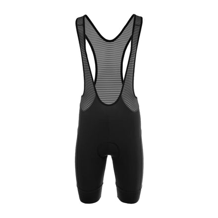 Spitfire Black Bibshorts