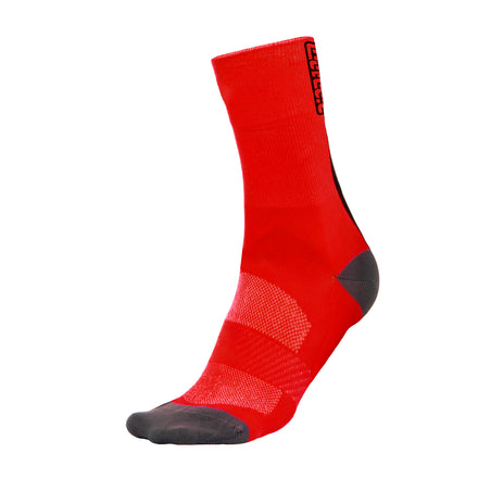 Summer Sock - Red