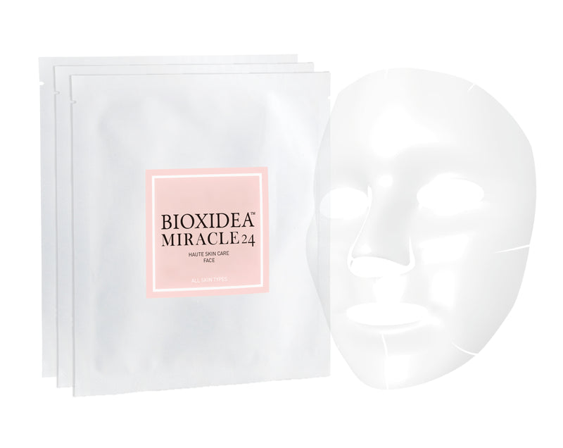 Miracle24 Face Mask
