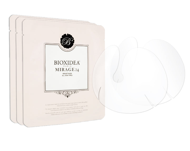 Mirage24 Breast Mask