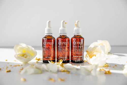 Mini Beauty Elixir II Balancing Flowers