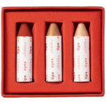 Lip-to-Lid Balmie Set Fire & Spice