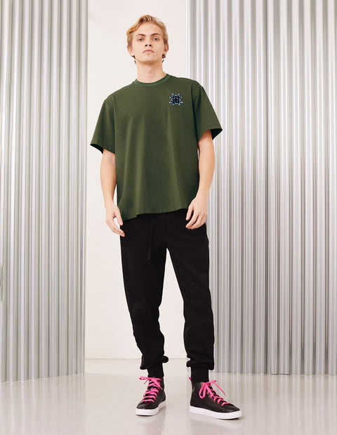 MARK FAST Men Casual Jogger Sport Pants